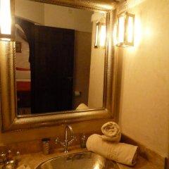 Отель Riad Viva 4* Улучшенный номер с различными типами кроватей фото 4