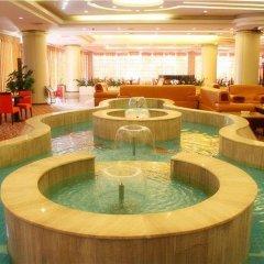 Отель Xili Lake Holiday Resort - Shenzhen Шэньчжэнь бассейн фото 2