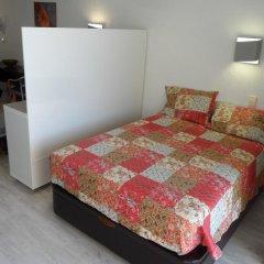 Апартаменты Albufeira Jardim Apartments Улучшенная студия с двуспальной кроватью фото 10