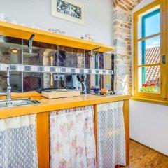 Апартаменты Captain's Apartments Улучшенная студия с различными типами кроватей фото 9