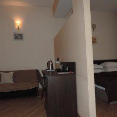 Отель VIP Victoria 3* Номер Делюкс двуспальная кровать фото 2