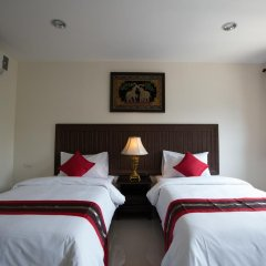Отель True Siam Rangnam 3* Улучшенный номер фото 13