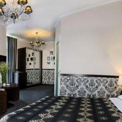 Робин Бобин Мини-Отель Номер Комфорт с различными типами кроватей фото 5