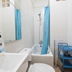 Отель Parallel-Patio Барселона ванная фото 2