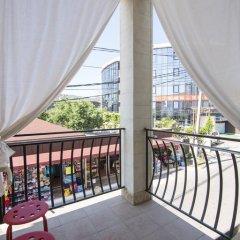 Гостевой Дом Лазурный балкон