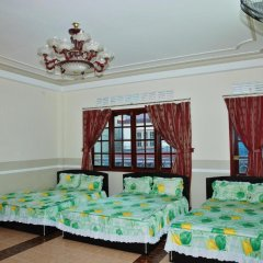 Phung Hong Hotel Стандартный семейный номер фото 4