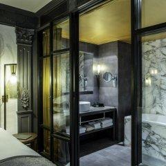 Отель Sofitel Paris Le Faubourg 5* Люкс разные типы кроватей фото 4