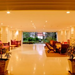 Отель Santipura Residences Hua Hin by Variety Hotels интерьер отеля фото 3