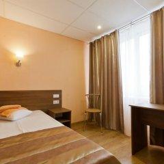 Гостиница Гомель 3* Номер Комфорт с различными типами кроватей фото 5