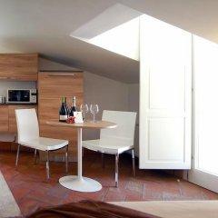 Апартаменты Navona Luxury Apartments Улучшенная студия с различными типами кроватей фото 13