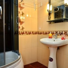 naDobu Hotel Poznyaki 2* Полулюкс с различными типами кроватей фото 33