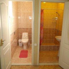 Гостиница Guest House Chaika в Анапе отзывы, цены и фото номеров - забронировать гостиницу Guest House Chaika онлайн Анапа ванная