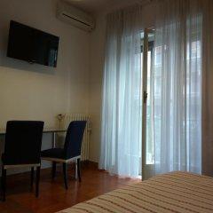 Отель Bari Primo Piano Стандартный номер