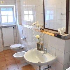 Hotel Mühleinsel 3* Стандартный номер с двуспальной кроватью фото 11
