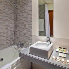Отель Villa Doris Suites 4* Апартаменты разные типы кроватей фото 4