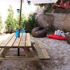 Porto Spot Hostel Кровать в общем номере фото 6