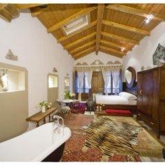 Отель The Place Cagliari 3* Номер Делюкс с различными типами кроватей