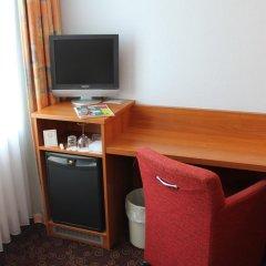 Hotel Fackelmann 2* Стандартный номер с двуспальной кроватью фото 2