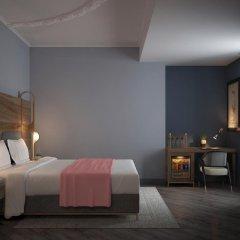 Отель Tiflis Palace комната для гостей фото 2