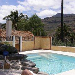 Отель La Casa del Patio бассейн фото 3