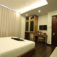 Valentine Hotel 3* Улучшенный номер с различными типами кроватей фото 32