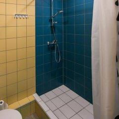 V4Vilnius Hostel Кровать в общем номере с двухъярусной кроватью фото 20