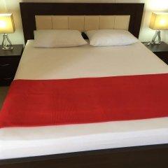 Отель Villa Ideal Албания, Ксамил - отзывы, цены и фото номеров - забронировать отель Villa Ideal онлайн комната для гостей фото 2