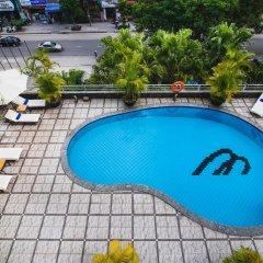 Mondial Hotel Hue 4* Люкс с различными типами кроватей