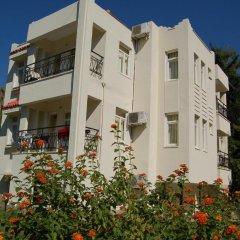 Linda Apart Hotel 3* Апартаменты с различными типами кроватей фото 11