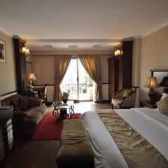Sunflower Hotel & Spa 3* Люкс с различными типами кроватей