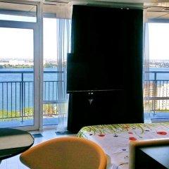 Мост Сити Апарт Отель 3* Люкс повышенной комфортности фото 14