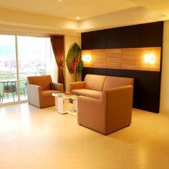 Отель I Am Residence 3* Апартаменты с 2 отдельными кроватями фото 2