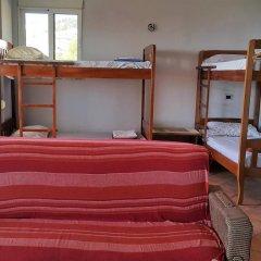 Hakuna Matata Hostel Кровать в общем номере с двухъярусной кроватью фото 4