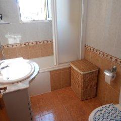 Отель Casa Corte del Sol Ориуэла ванная
