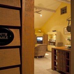 Отель Huntington Stables 5* Стандартный номер с различными типами кроватей фото 35