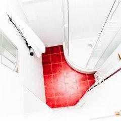 Hostel Kombinat ванная фото 2