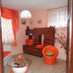 Апартаменты Orange Flower Apartments интерьер отеля фото 2