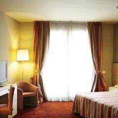 Отель Manerba Del Garda Resort 4* Стандартный номер фото 4