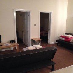 Отель Peter Warehouse Апартаменты с различными типами кроватей фото 7