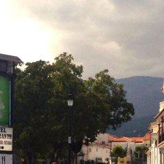 Отель Picon De Sierra Nevada Испания, Сьерра-Невада - отзывы, цены и фото номеров - забронировать отель Picon De Sierra Nevada онлайн фото 6