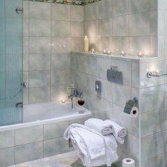 Adria Hotel Prague 5* Стандартный номер фото 38