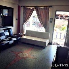 Отель Villa Arunsi Patong интерьер отеля