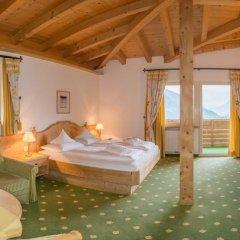 Отель Landsitz Stroblhof 4* Улучшенный номер фото 9