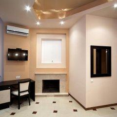 Бутик-отель Корал 4* Стандартный номер с двуспальной кроватью фото 12