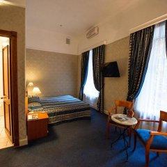 Гранд Отель Украина 5* Стандартный номер с двуспальной кроватью фото 7