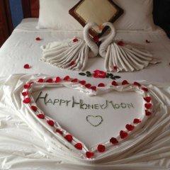 Holiday Diamond Hotel 2* Номер Делюкс с различными типами кроватей фото 2