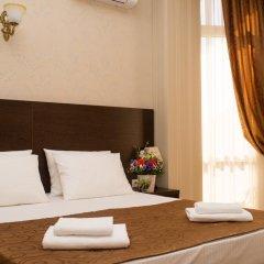 Гостевой Дом Лазурное Окно 3* Семейный люкс с разными типами кроватей