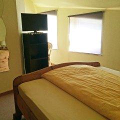 Hotel Reesenhof 2* Стандартный номер фото 5