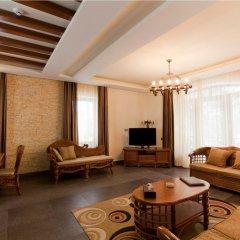 Hotel Dilijan Resort 4* Коттедж с различными типами кроватей фото 3