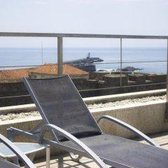 Hotel Boa-Vista балкон